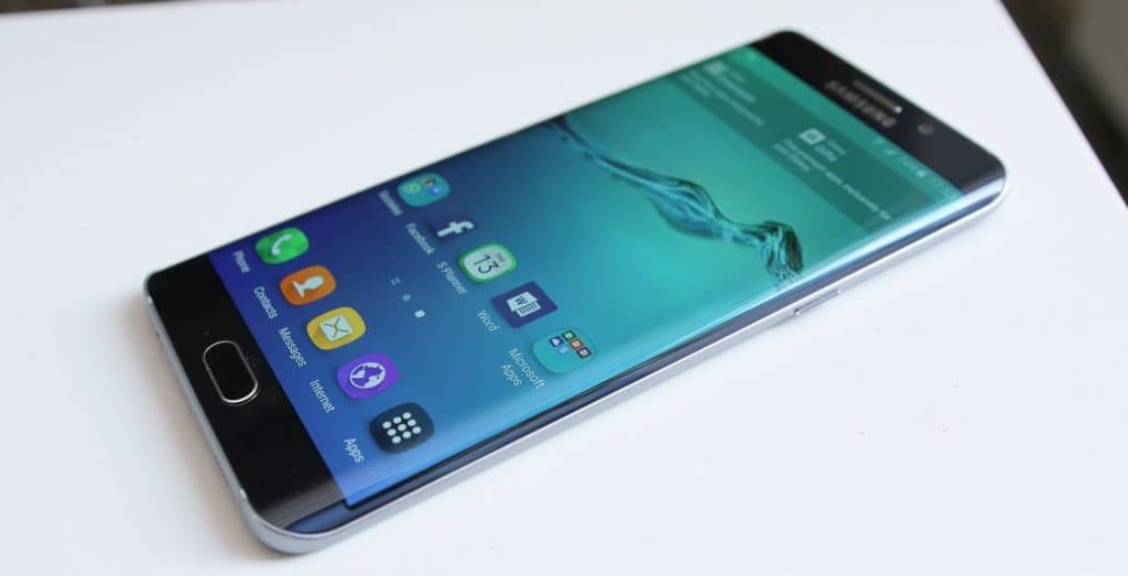 Samsung Galaxy S9 Edge