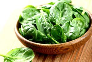 Топ-5 витаминных продуктов