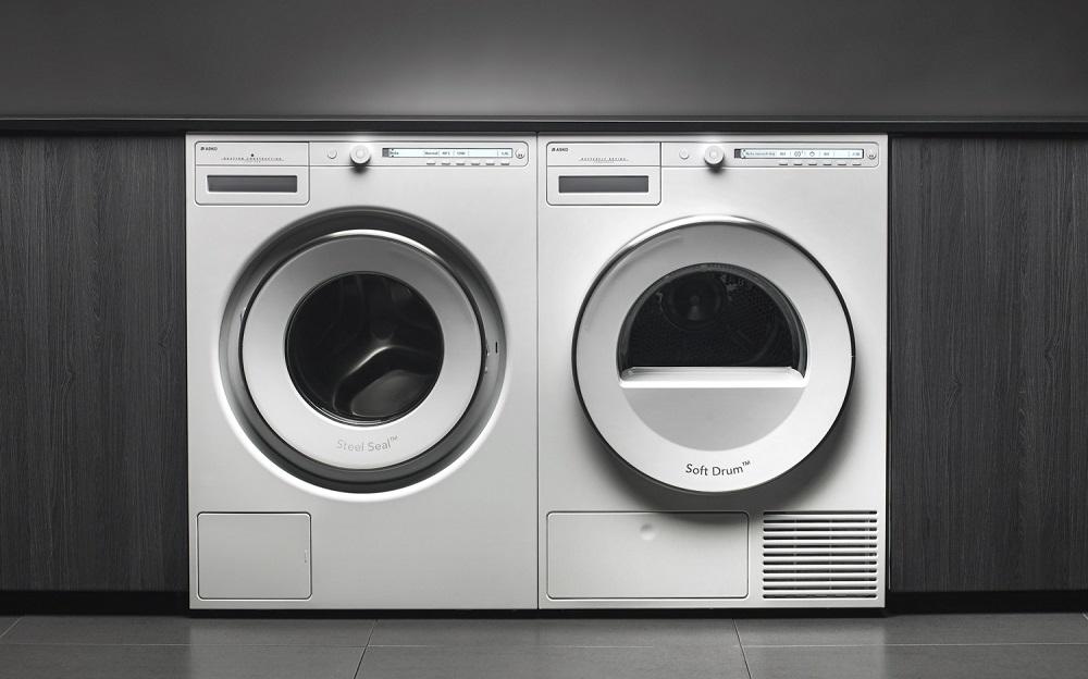 Стиральные машины с разборным баком: список производителей