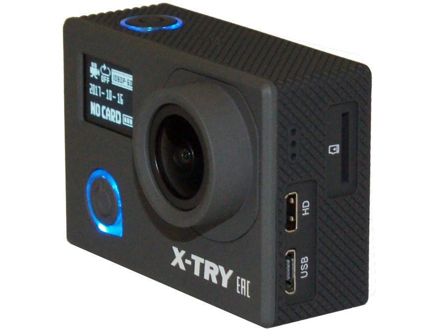 X-TRY XTC244