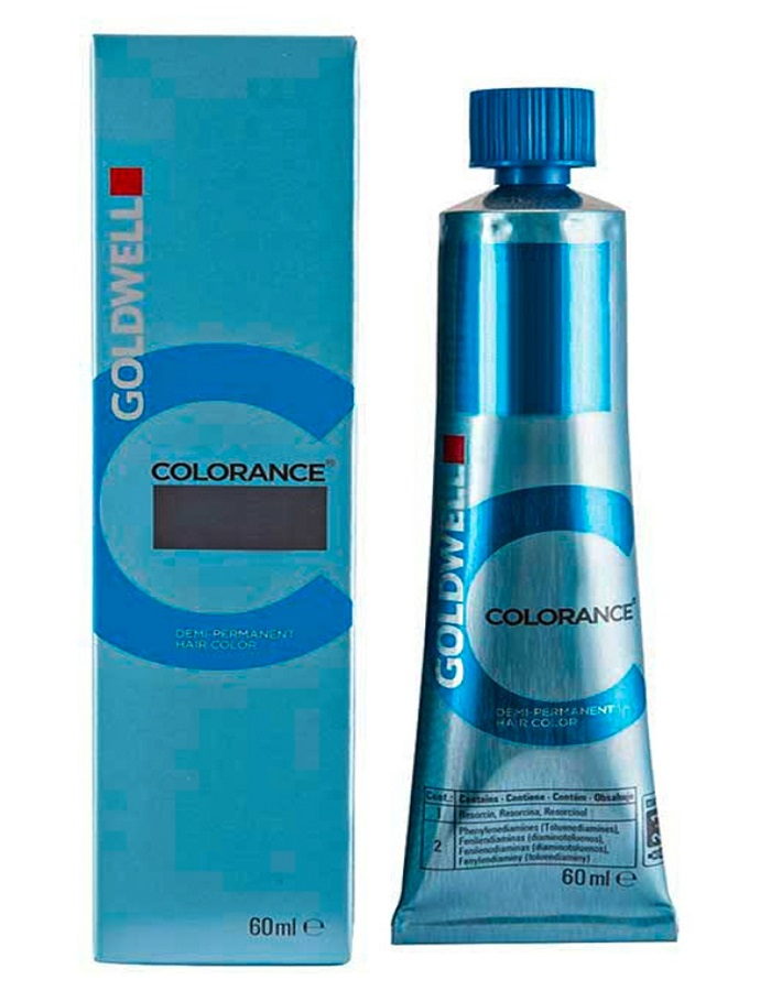 Colorance, Goldwell