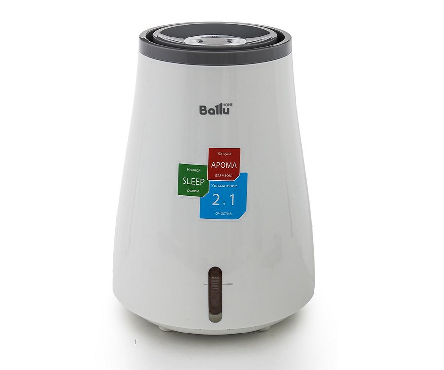 Ballu EHB-010