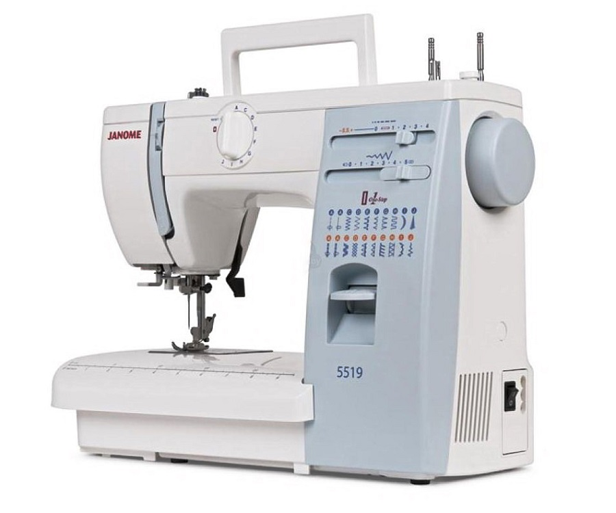 Janome 5519/419S