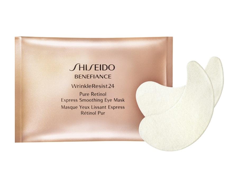 Pure Retinol Express Smoothing Eye Mask, Shiseido
