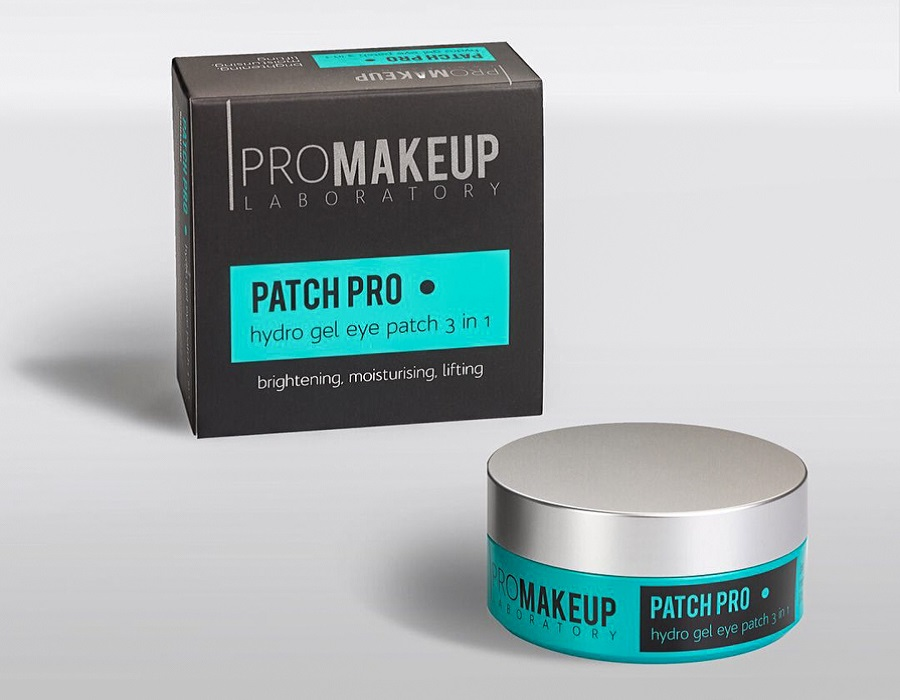 Patch Pro 3 in 1, ProMakeupLab