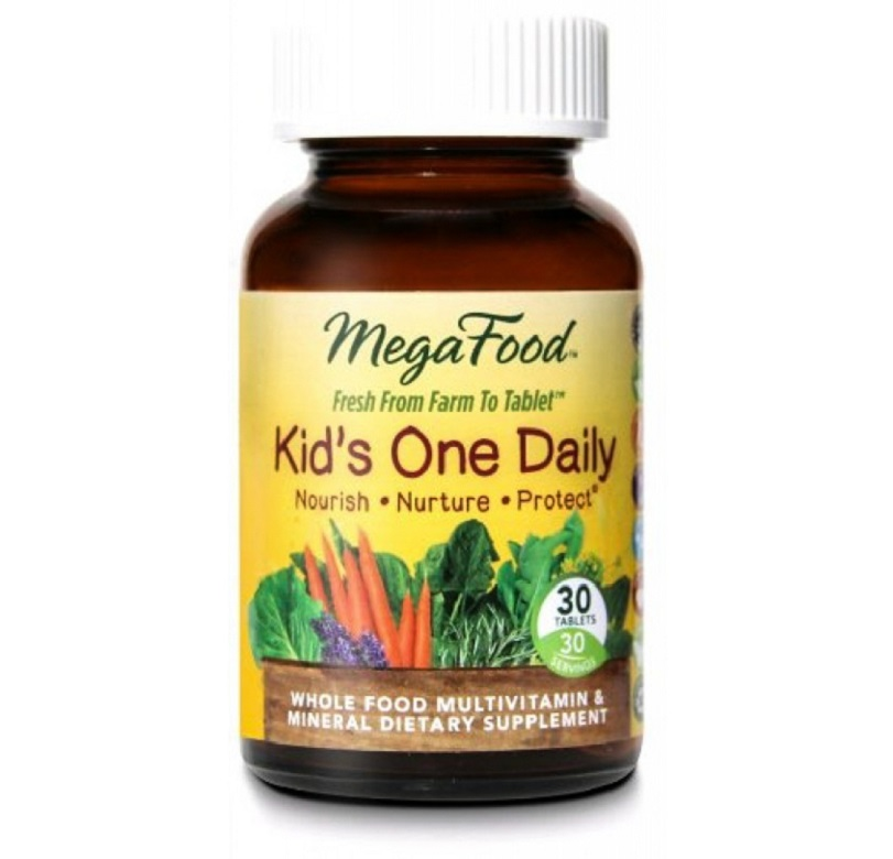 Kids One Daily, MegaFood