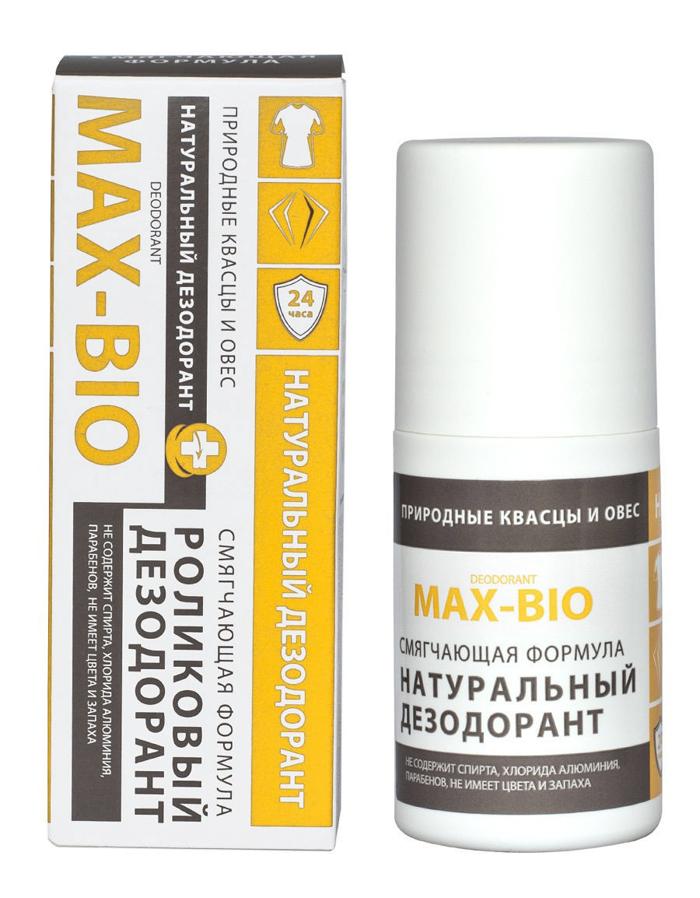 desodorant MAX BIO