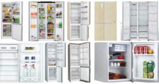 Топ-8 лучших холодильников 2020