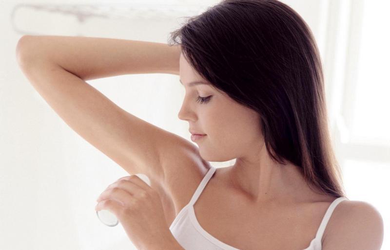 Выбор лучшего антиперспиранта или дезодоранта
