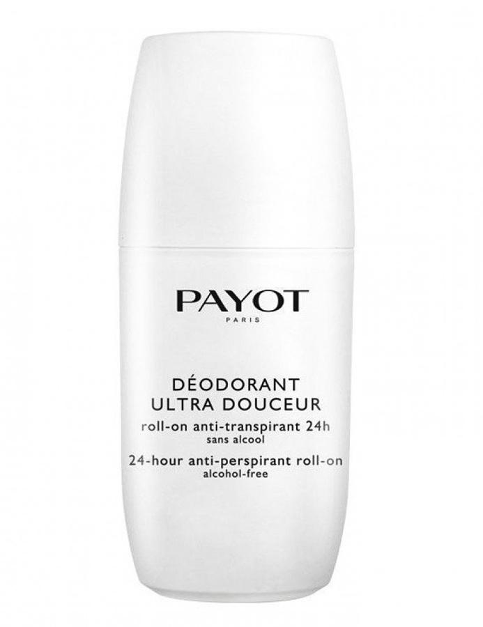 payot deodorant ultra douceur